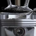 Инжекторный двигатель – дальнейшая ступень в  истории развития ДВС
