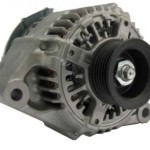 Как устроен автомобильный генератор