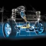 Каким бывает рулевое управление автомобиля
