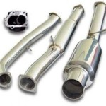 Отвод выхлопных газов – компромисс между требуемым и желаемым