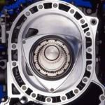 Устройство и принцип работы роторно-поршневого двигателя