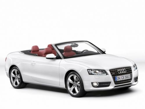 Класс H - audi a5 cabriolet