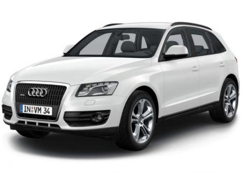 Класс K Audi Q5