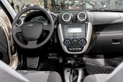 Сравнить комплектации автомобилей