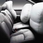Как работает подушка безопасности водителя и пассажира