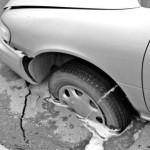 Легковые автомобили и внедорожники с высоким клиренсом