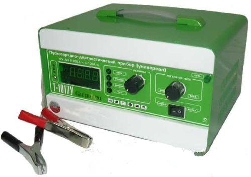 Зарядка аккумулятора автомобиля от генератора