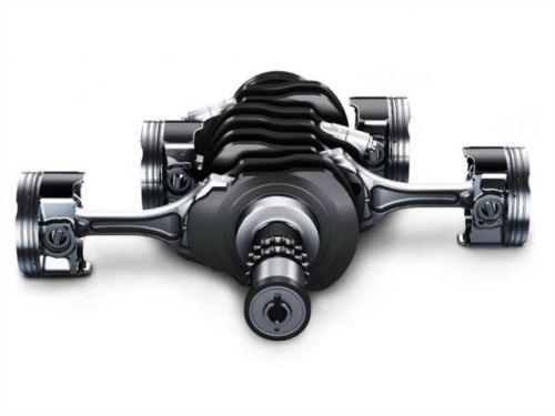 оппозитный двигатель субару