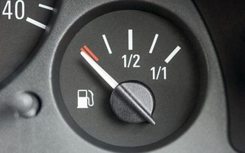 расход топлива автомобилей