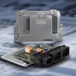 Электронная система зажигания и впрыска топлива — motronic