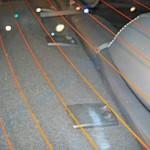 Восстановление обогрева заднего стекла, как найти и устранить обрыв нитей