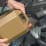 Нужно или нет промывать двигатель перед заменой масла