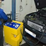 Замена трансмиссионного масла в коробке автомат и механике