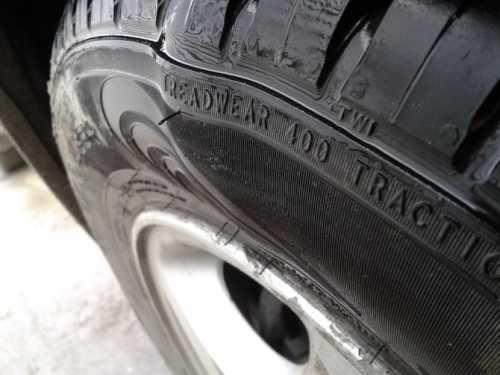 Чем опасны грыжи на колесе