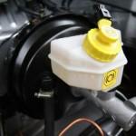 По какому принципу работает вакуумный усилитель тормозов