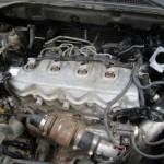 Почему начинает троить дизельный двигатель. Ищем причину