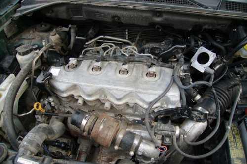 почему троит дизельный двигатель