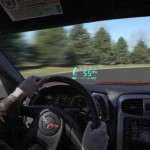 Как работают проекционные дисплеи head up для автомобиля