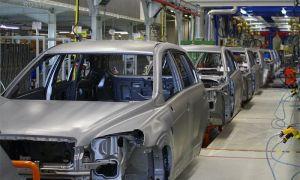General Motors в Белоруссии