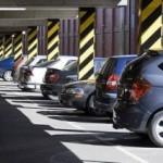В Москве появятся дешевые стоянки для автомобилей