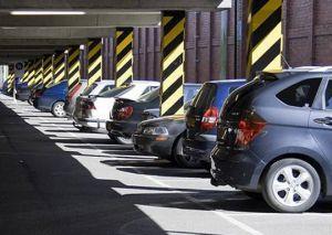недорогие парковки