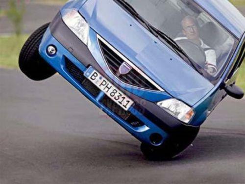 опрокидывание авто