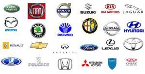 популярные автомобили