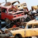 В текущую программу утилизации включены не только отечественные машины
