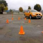 Выросла стоимость курса обучения для водителей