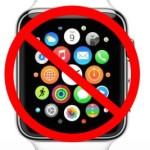 В Англии запретят использовать умные часы при управлении автомобилем