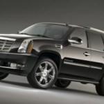 Смена названия модельного ряда Cadillac
