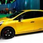 Люксовый автомобиль от Renault