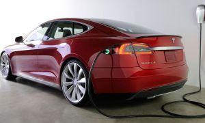 Модель Tesla S