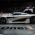 Koenigsegg бросил вызов Porsche