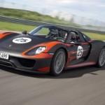 Porsche вновь отзывают самый дорогой автомобиль по причине брака