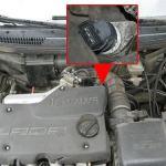 Проверка датчика скорости ВАЗ, для чего нужен и как устроен