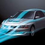 Как и зачем улучшают аэродинамические характеристики автомобиля