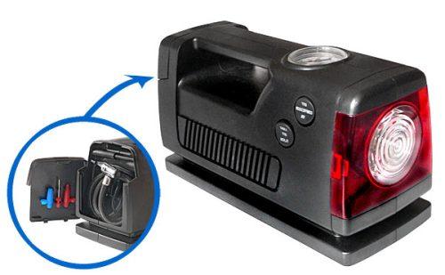 Выбор автомобильного компрессора