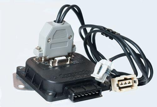 Микропроцессорное зажигание