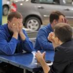 Продажи АвтоВАЗа упали на 25% за первый квартал