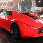 Начались продажи первого индийского спорткара