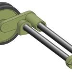 Принцип работы торсионной подвески, ее устройство, плюсы и минусы