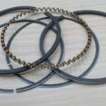 Виды поршневых колец, из чего изготовлены, подбор и маркировка