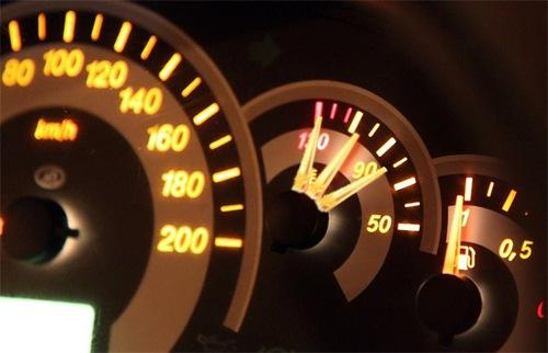 Скачки температуры двигателя
