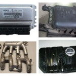 Переделка карбюратора на инжектор у автомобиля ВАЗ 2109