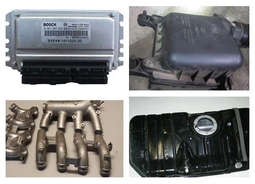 Как переделать карбюратор на инжектор ВАЗ 2109