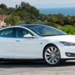 Tesla S враг окружающей среды