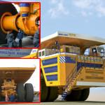 Самые большие и самые маленькие автомобили мира