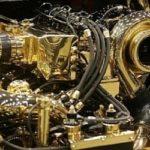 Золотой дизель