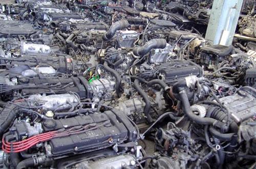 Что значит контрактный двигатель
